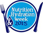 nutrition hydration week 2015