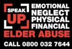 speakup elder abuse