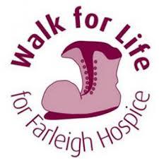 farleigh walk for life