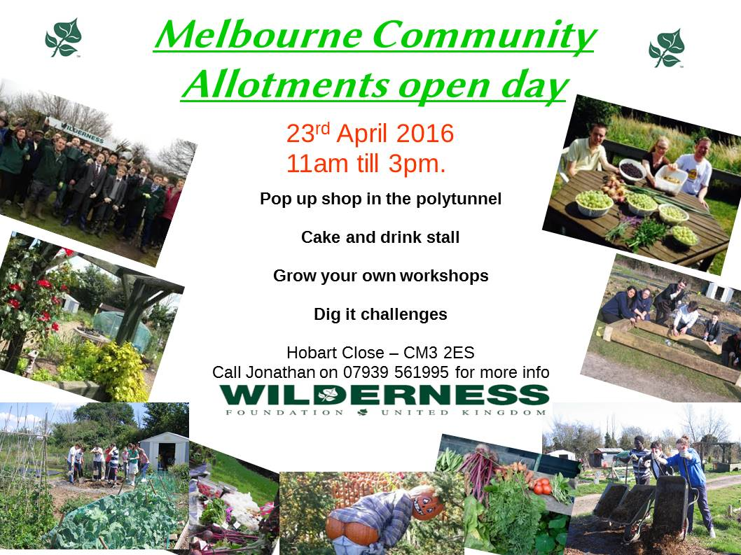 Melbourne Community Allotments open day (jpeg)
