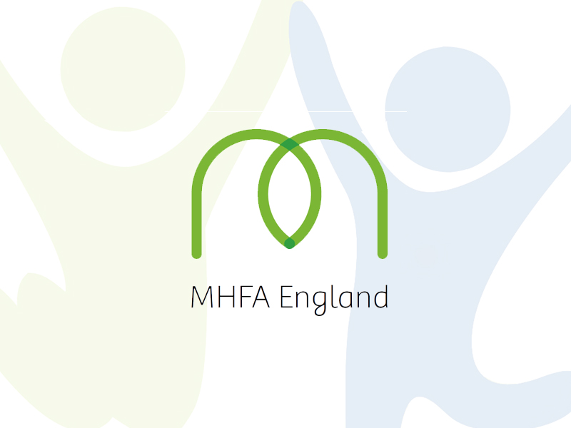 Mental Health First Aid Training: January 2020