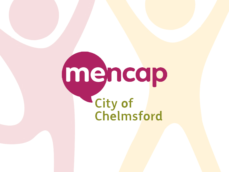 City of Chelmsford Mencap Upcoming Events